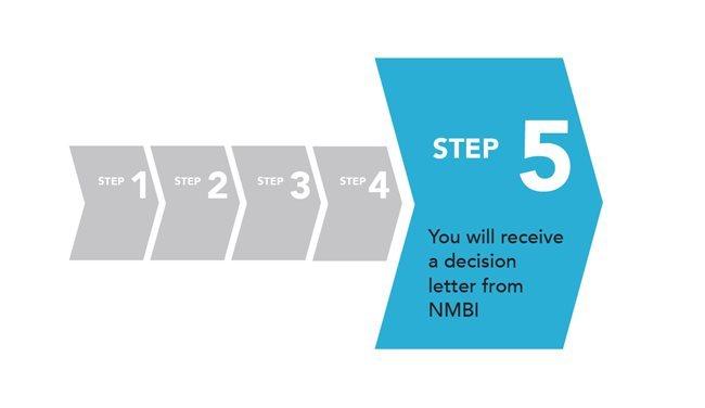 step-5-decision-letter
